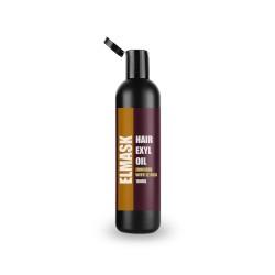 Elmask Hair Exyl Natural Hair Growth Oil Blend of 12 Essential Oil Hair Oil  (100 ml)