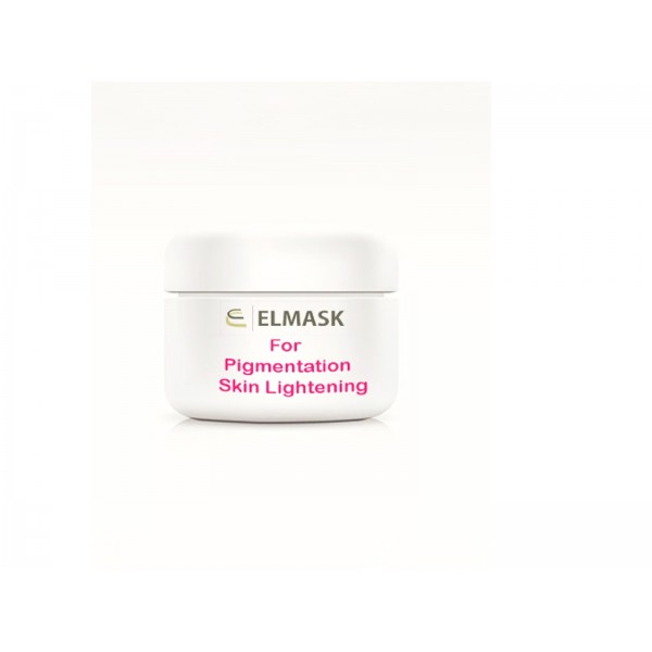 Elmask Anti Pigmentation Fusion Cream